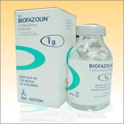 Thuốc biofazolin là loại thuốc gì? chữa trị bệnh gì? giá bao lăm tiền?