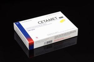 Thuốc cetamet là loại thuốc gì? chữa trị bệnh gì? giá bao lăm tiền?