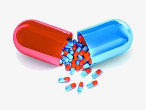 Thuốc Drikryl là loại thuốc gì? có tác dụng gì? giá bao nhiêu tiền?