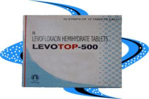 Thuốc levotop 500 là loại thuốc gì? chữa trị bệnh gì? giá bao lăm tiền?