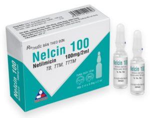 Thuốc Nelcin là loại thuốc gì? có tác dụng gì? giá bao lăm tiền?